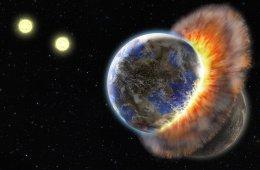 Colisiones Cósmicas
