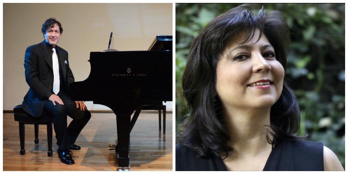 La otra canción mexicana: Música de concierto de autores contemporáneos