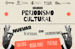 Los retos del periodismo cultural en el rescate y difusi�...