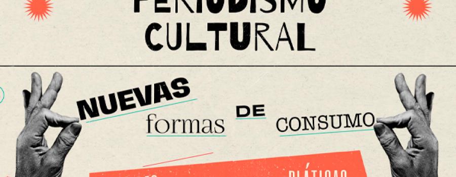 Mensaje inaugural del Coloquio de Periodismo Cultura 2020