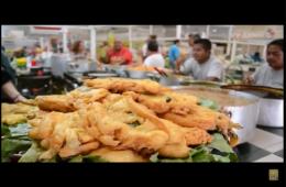 Colores, olores y sabores del Mercado Juárez