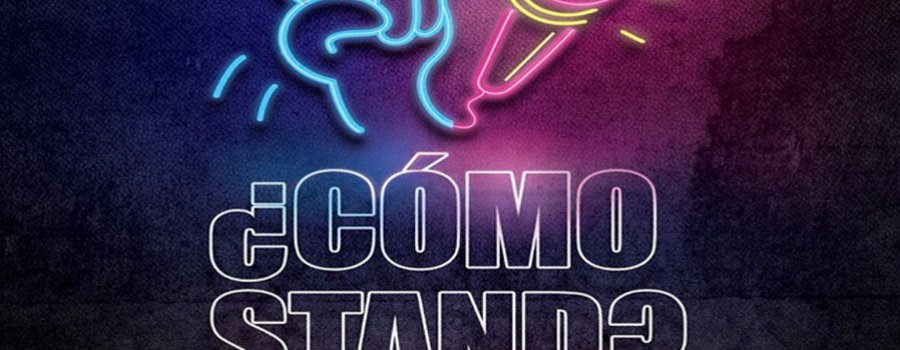 ¿Cómo stand? stand up comedy