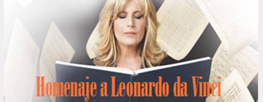 Homenaje a Leonardo Da Vinci