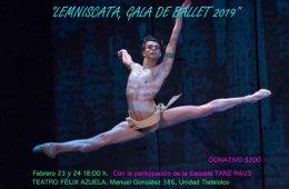 Lemniscata. Gala de Ballet
