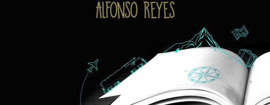 Conferencia: Historia documental de mis libros de Alfonso Reyes