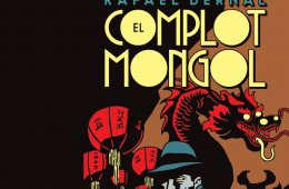 Adaptación radiofónica del Complot Mongol