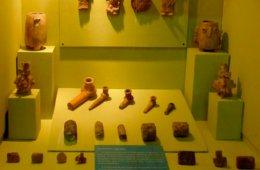 Arqueología de la región de Compostela