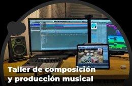 Taller de composición y producción musical 4. Grabació...