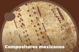 Compositores mexicanos: Blas Galindo Dimas