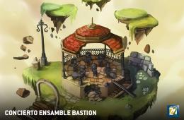 Concierto Ensamble Bastion
