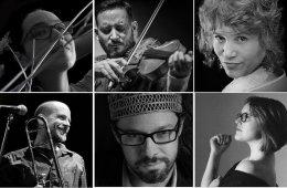 Concierto: Músicos en la Ciudad de México