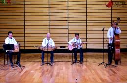 Concierto uno:Día internacional de Música