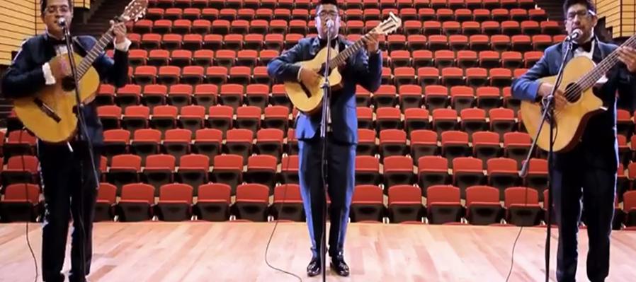 Concierto virtual tres: Día Internacional De La Música