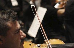 Concierto Dos de la Orquesta Sinfónica de Aguascalientes