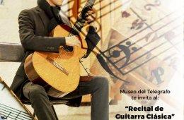 Recital de Guitarra Clásica