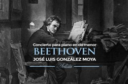 Concierto para piano en do menor, Beethoven