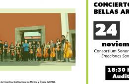 Emociones Sonoras Mexicanas 30 Aniversario Música Mexica...