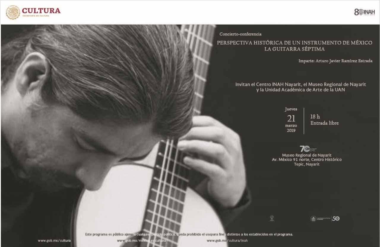 Perspectiva histórica de un instrumento de México: La g...