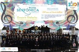 Concierto Didáctico: Los niños y su Puerto Vallarta