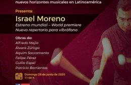 El vibráfono, nuevos horizontes musicales en Latinoamér...