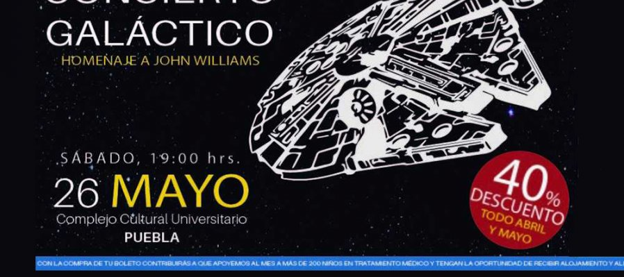 Galactic Concert