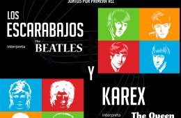 Los Escarabajos and Karex, Together for the First Time