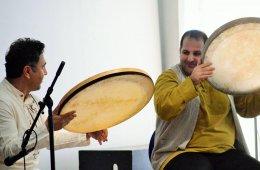 Música persa