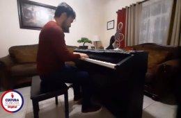Recital de Mozart-Tchaikovsky