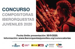 COMPOSITORAS IBEROAMERICANAS 2020: Año Iberoamericano de...