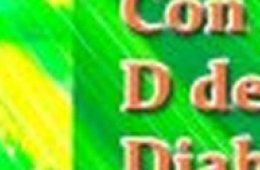 D Is for Diabetes