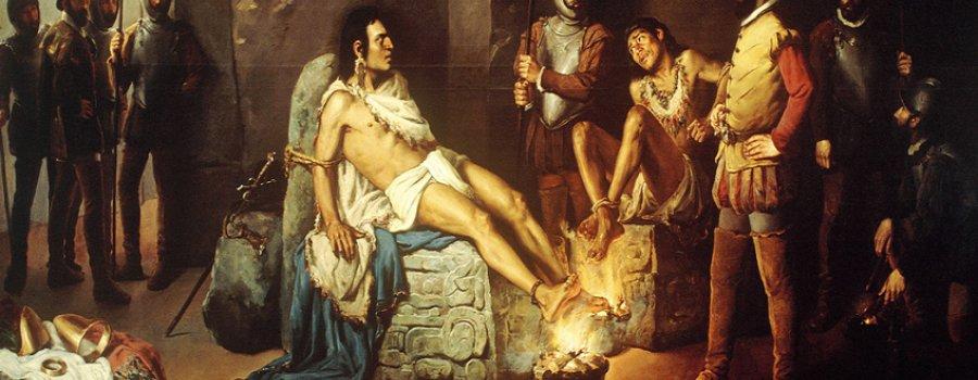 Verdades y malentendidos sobre la vida y la muerte de Cuauhtémoc