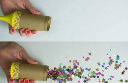 Lanza Confeti