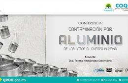 Conferencia: Contaminación por aluminio de las latas al ...