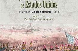 México ante el expansionismo territorial de Estados Unid...
