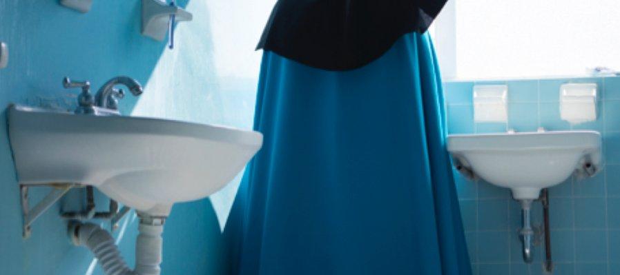 Consagradas. Las monjas de clausura en el siglo XXI