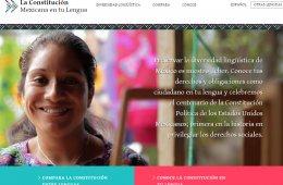La Constitución Mexicana en tu Lengua