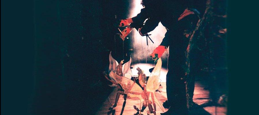 Construyendo sueños…25 años de escena en el Teatro de las Artes