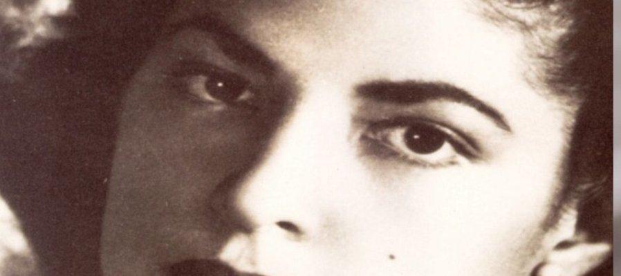 Consuelo Velázquez. Centenario de su nacimiento