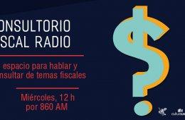 Consultorio fiscal radio