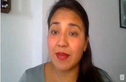Conversando con…Ana Luisa Casas: Danza con Causa