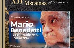 Conversatorio: Mario Benedetti