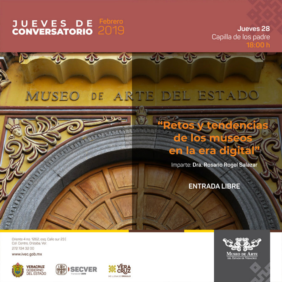 Retos y tendencias de los museos en la era digital
