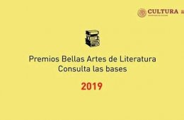 2019 Fine Arts Award of Literature in Indigenous Language...