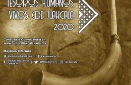 Tesoros Humanos Vivos de Tlaxcala