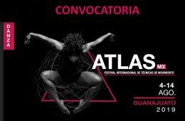 Atlas, Festival Internacional de Técnicas de Movimiento