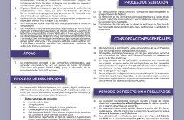 Circuito de teatro en Baja California 2020