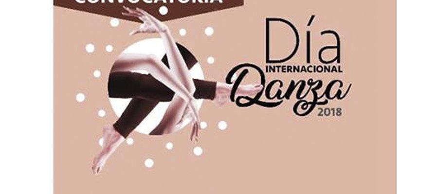 Convocatoria Día Internacional de la Danza 2018