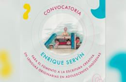 Premio Enrique Servín para el fomento de la escritura cr...