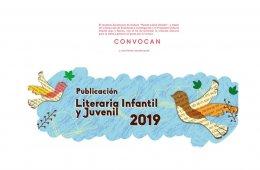 Publicación Literaria Infantil y Juvenil 2019