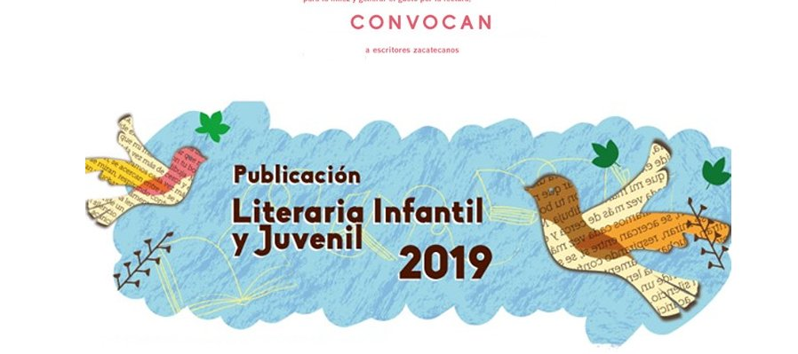 2019 Children and Youth Literary Publishing